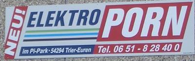 Elektro-Porn